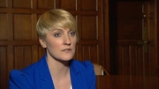 RTÉ News: Averil Power says ecigarettes carry serious he