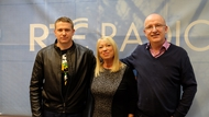 Damien Dempsey; Anne Doyle and John Murray