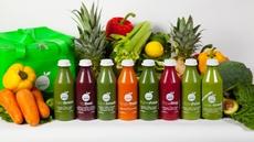 Pure Green launch new Ocean drink