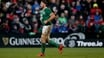 O'Brien Happy With Return