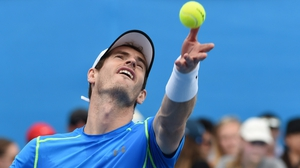 Andy Murray: 'I know if I want to win it will probably be very, very tough and challenging physically'