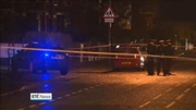One News: Investigation into Belfast shooting