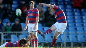 Clontarf ensured they progressed to the Division 1A play-offs with victory over Cork Con