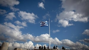 Greek ministers are in Frankfurt, Brussels and Paris as efforts to avoid cash crunch continue