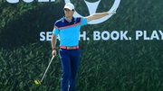 Rory McIlroy recorded rounds of 66, 64, 66 and 70 to win in Dubai