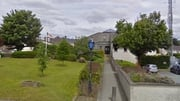 Three men were arrested and brought to Carlow Garda Station (Pic: Google Street View)