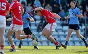 Jamie O'Sullivan got the vital goal for Cork