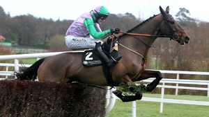 Hidden Cyclone looks more and more likely to go in the Ryanair Chase