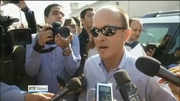 Six One News: Journalist released from prison in Egypt