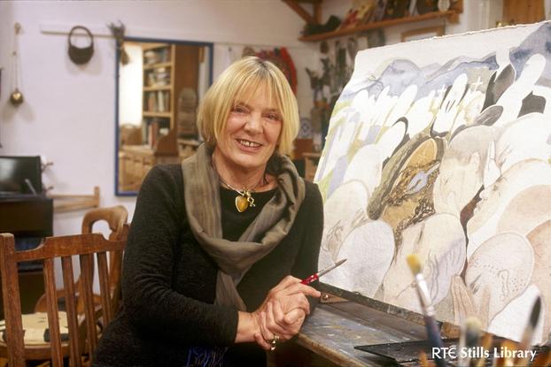 Pauline Bewick (2001)