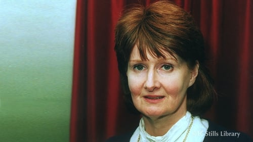 """Eavan Boland: """"Poetry has grown tired of its own exclusions."""""""