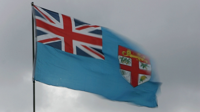 Prime Minister Voreqe Bainimarama said 'The new flag should reflect Fiji's position in the world today'