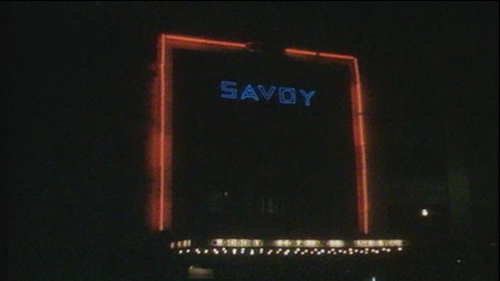 Savoy Cinema in Cork Closes