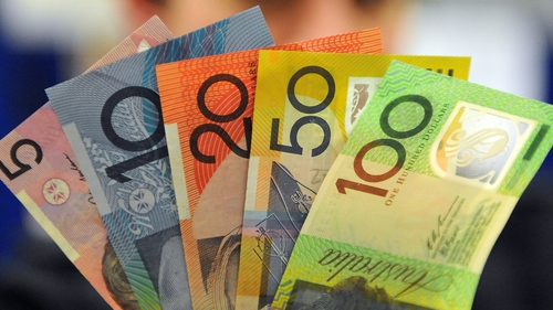 Australia's economy grew by just 0.3% between July and September, the slowest rate in two years