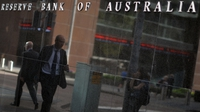Australia holds interest rates at record low