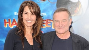 Susan Schneider writes essay about Robin Williams' final months