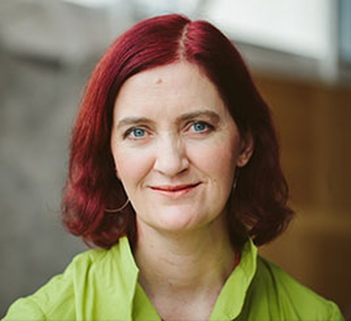 Author of the Room Emma Donoghue