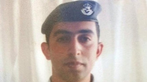 Flight Lieutenant Kassasbeh was killed by Islamic State militants