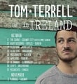 Tom Terrell, folk singer