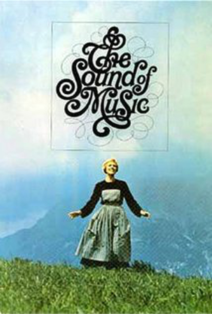 "50th anniversary of ""The Sound of Music"""