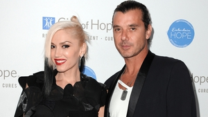 Stefani and Rossdale reach divorce settlement