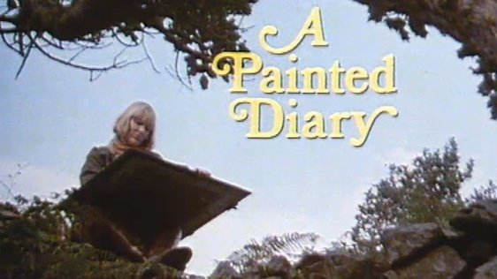 A Painted Diary : Pauline Bewick (1995)