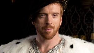 Damien Lewis as Henry VIII in Wolf Hall
