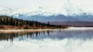 The wilds of Alaska