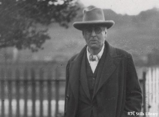 WB Yeats 150th Anniversary