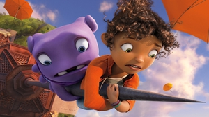 Home opens in cinemas on Friday March 20, with previews on March 14, 15 and 17