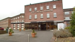 The final review of maternity services at Portiuncula Hospital was commissioned over three years ago