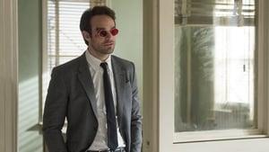 Charlie Cox stars as Daredevil
