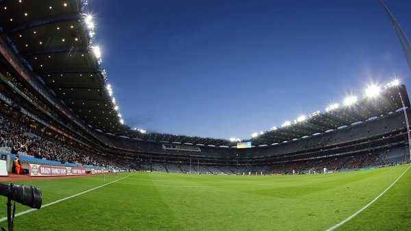Will Croke Park host the 2023 Rugby World Cup?