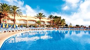 Holiday Village, Ibiza