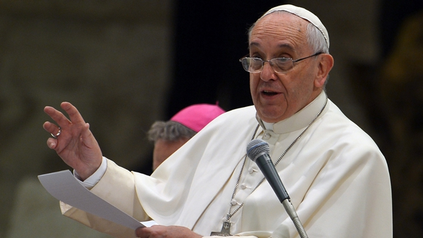 Pope Francis confirmed last year he would be visiting the US in September