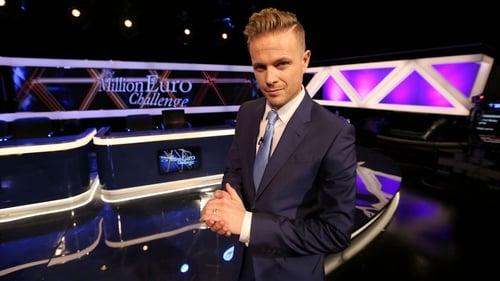 Host Nicky Byrne
