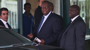 Confederation of African Football president Issa Hayatou has taken a tough line on Morocco's decision to withdraw from hosting this year's Africa Cup of Nations