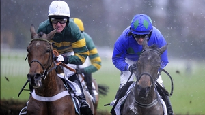 Tony McCoy and Ruby Walsh have been involved in a number of epic battles over the years