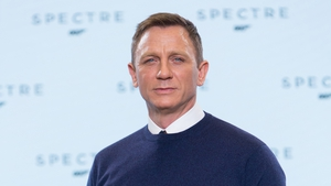 Daniel Craig is back as Bond in Spectre