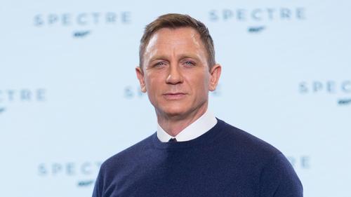 Daniel Craig is uncertain about Bond future