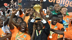 Ivory Coast won this year's tournament which was hosted by Equatorial Guinea after Morocco withdrew