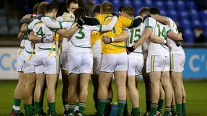 Offaly bounced straight back up to Division 3 after relegation last year