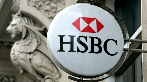 HSBC boss exits as bank warns of 'challenging' times