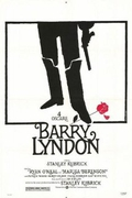 "40th anniversary of ""Barry Lyndon"""
