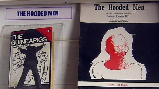 The case of the Hooded Men
