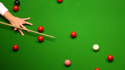 Snooker missed out on attaining a spot at Tokyo 2020
