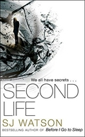 """Second Life"" by SJ Watson"