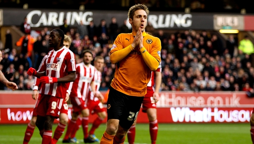 Is Kevin Doyle on his way to Colorado?