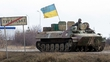 Fighting escalates in Ukraine ahead of summit