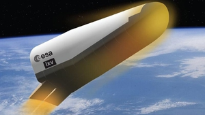 Europe is hoping to develop the capability to bring manned and robotic space vehicles back to Earth